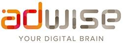 Logo referentie adwise