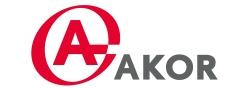 Logo referentie akor bouw