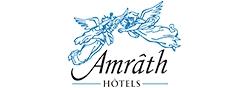 Logo referentie amrath hotels