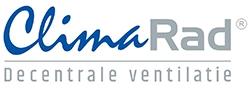 Logo referentie climarad