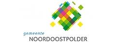 Logo referentie gemeente noordoostpolder