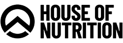 Logo referentie house of nutrition