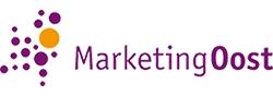 Logo referentie marketing oost