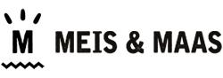 Logo referentie meis en maas