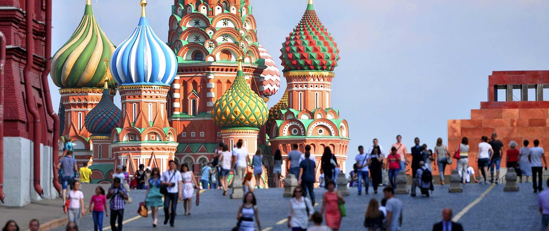 russisch vertaalbureau