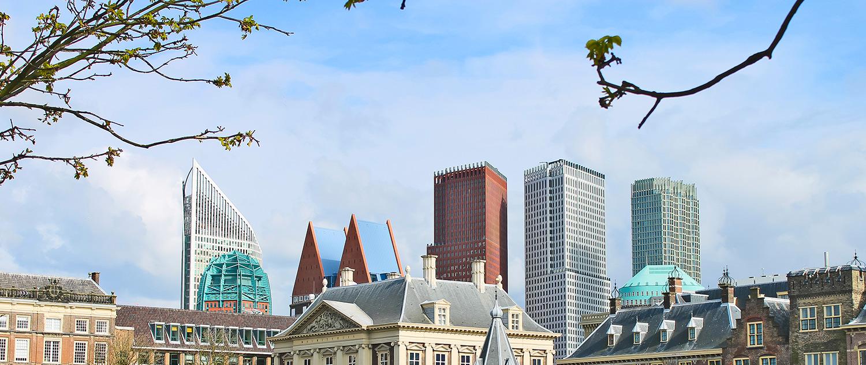 Vertaalbureau Den Haag