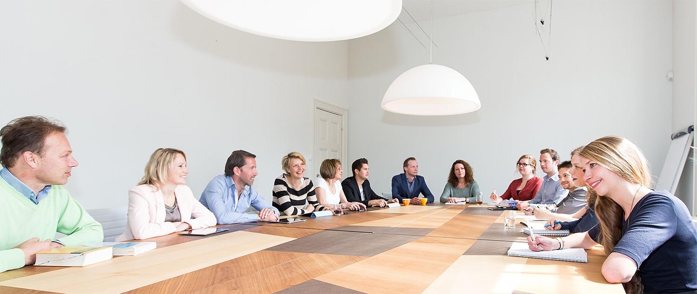Vertaalbureau Perfect medewerkers